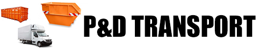 logo P&D transport